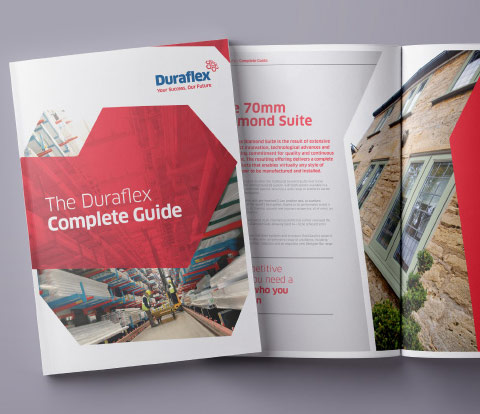 Duraflex Specification Guide